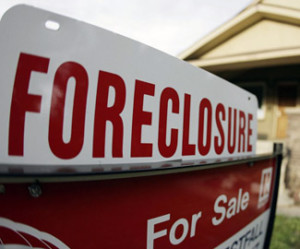U.S. Foreclosure Activity