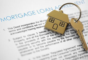 First Mortgage Default Rate