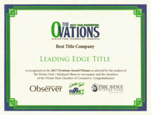 LET-Ovations-Award